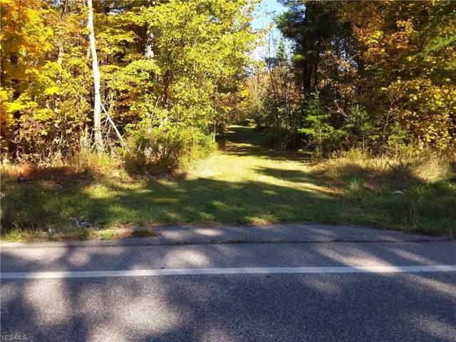 16292 Mayfield Road, Huntsburg, OH 44046 (MLS #4143976) :: The Crockett Team, Howard Hanna