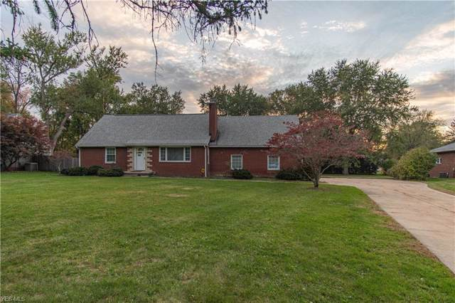 4841 Meadowlane Drive NW, Canton, OH 44709 (MLS #4143985) :: RE/MAX Trends Realty