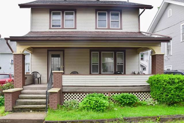 2418 Ada Place NW, Canton, OH 44708 (MLS #4143996) :: RE/MAX Valley Real Estate