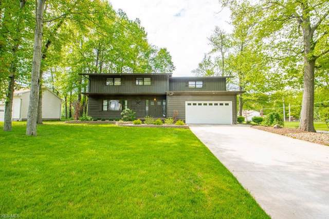 715 Oakridge Dr, Boardman, OH 44512 (MLS #4143997) :: RE/MAX Valley Real Estate