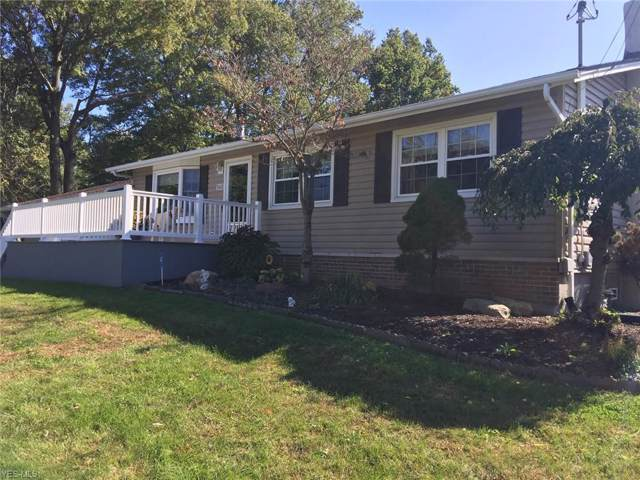 560 Fowler Street, Cortland, OH 44410 (MLS #4144009) :: RE/MAX Valley Real Estate