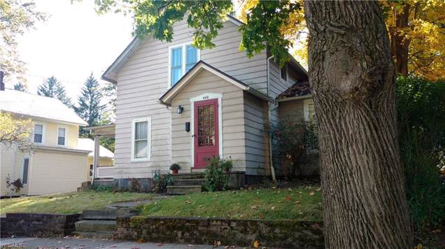 448 Rockwell Street, Kent, OH 44240 (MLS #4144011) :: RE/MAX Trends Realty