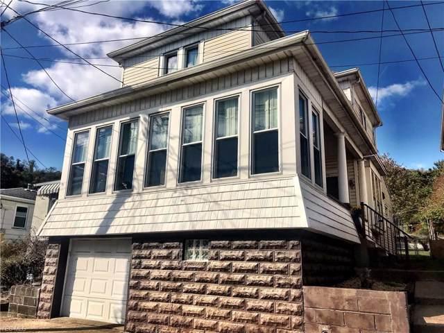 219 S 8th Street, Martins Ferry, OH 43935 (MLS #4144012) :: The Crockett Team, Howard Hanna