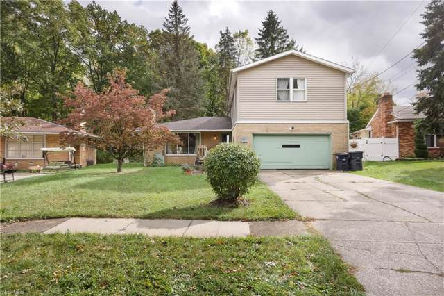 2054 Thurmont Road, Akron, OH 44313 (MLS #4144014) :: RE/MAX Valley Real Estate