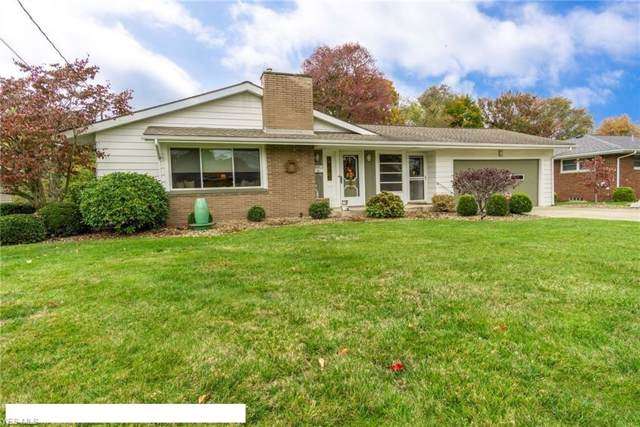 6374 Diana Drive, Poland, OH 44514 (MLS #4144024) :: RE/MAX Valley Real Estate