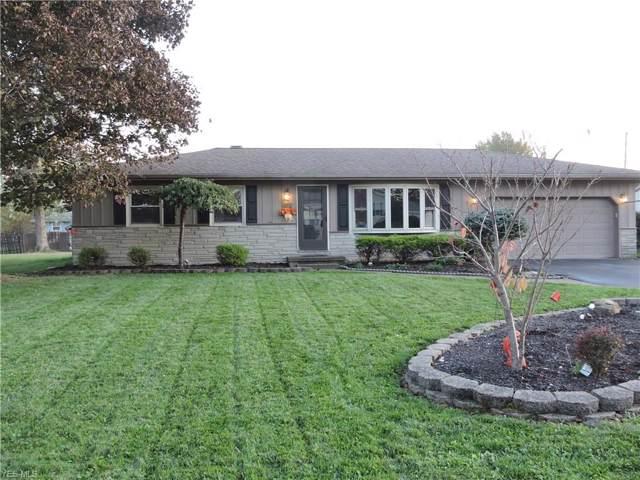 633 Matawan Drive, Campbell, OH 44405 (MLS #4144026) :: RE/MAX Valley Real Estate