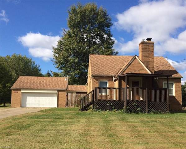 1129 Highlander Street SW, Massillon, OH 44647 (MLS #4144033) :: RE/MAX Valley Real Estate