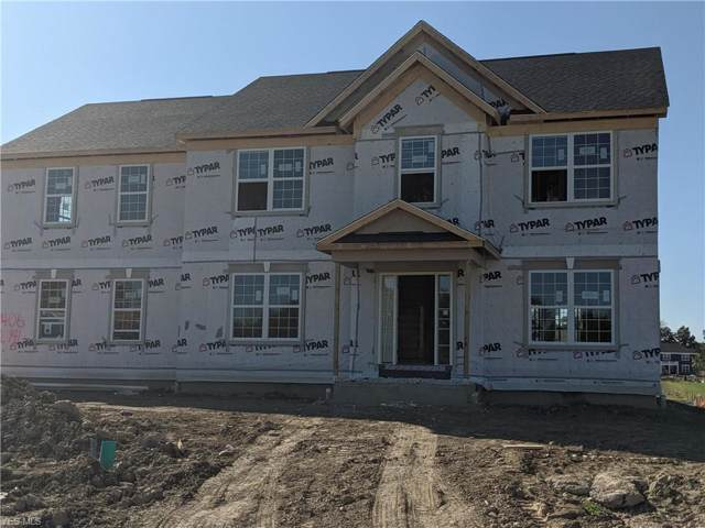 6406 Ridgeline Drive, Hudson, OH 44236 (MLS #4144038) :: RE/MAX Above Expectations