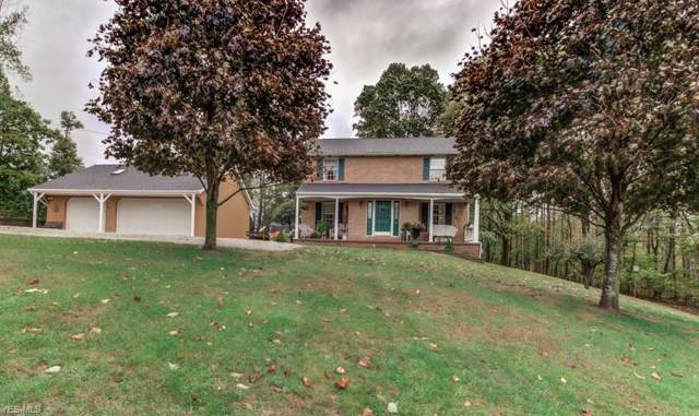 4054 Springdale Avenue SE, Minerva, OH 44657 (MLS #4144050) :: RE/MAX Valley Real Estate