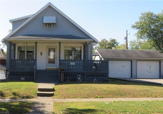 721 Larzelere Avenue, Zanesville, OH 43701 (MLS #4144062) :: RE/MAX Valley Real Estate