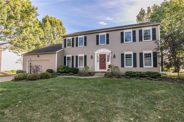 2514 Balmoral Drive, Akron, OH 44333 (MLS #4144077) :: The Crockett Team, Howard Hanna