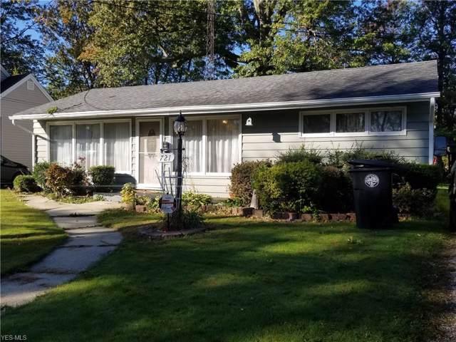 721 Myrtle Avenue, Ashtabula, OH 44004 (MLS #4144085) :: The Crockett Team, Howard Hanna
