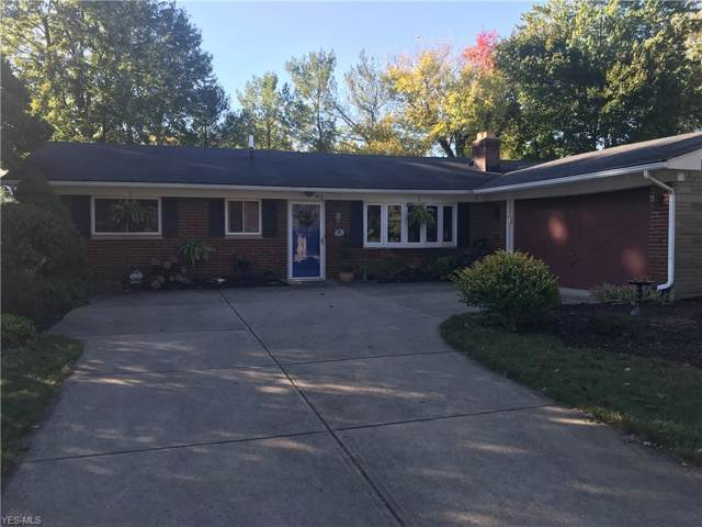312 Robin Drive, Berea, OH 44017 (MLS #4144102) :: The Crockett Team, Howard Hanna