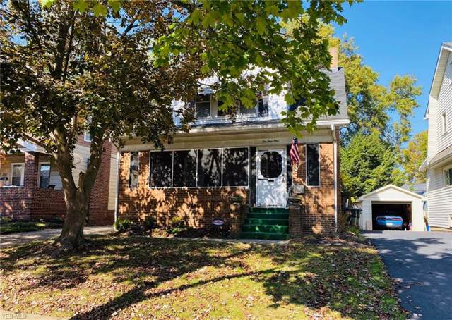 241 Roosevelt Avenue, Cuyahoga Falls, OH 44221 (MLS #4144104) :: RE/MAX Above Expectations