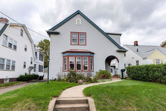 1305 17th Street NW, Canton, OH 44703 (MLS #4144109) :: RE/MAX Trends Realty