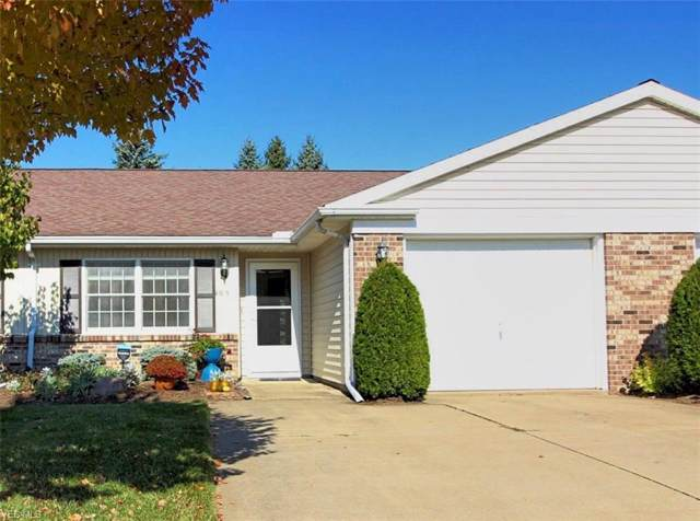 405 Leisure Drive, Huron, OH 44839 (MLS #4144118) :: RE/MAX Valley Real Estate