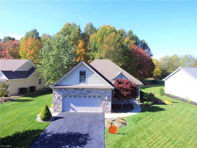 142 Gleneagle, Cortland, OH 44410 (MLS #4144125) :: The Crockett Team, Howard Hanna