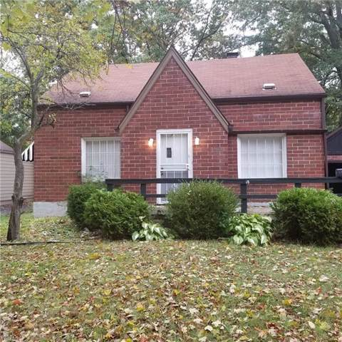 178 Homestead Drive, Youngstown, OH 44512 (MLS #4144126) :: RE/MAX Valley Real Estate