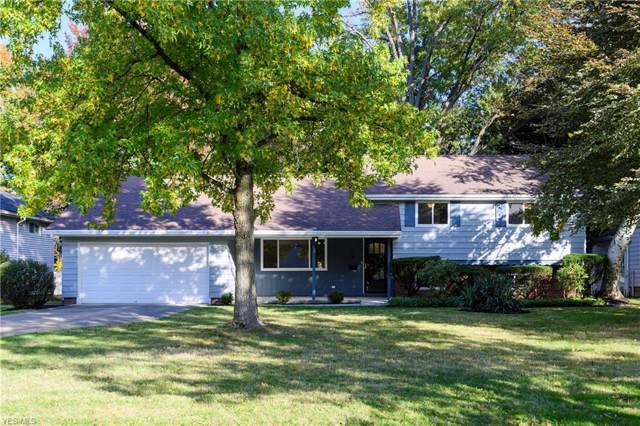 719 Edgewood Road, Richmond Heights, OH 44143 (MLS #4144134) :: The Crockett Team, Howard Hanna