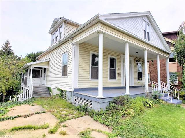 313 3rd Street NE, Massillon, OH 44646 (MLS #4144146) :: RE/MAX Trends Realty