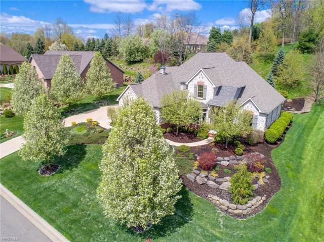 2949 Torrey Pines Circle NW, Canton, OH 44708 (MLS #4144148) :: RE/MAX Trends Realty