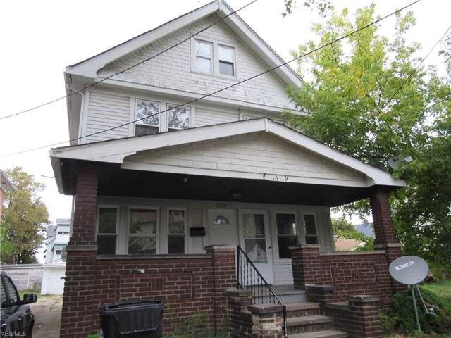 16119 Parkgrove Avenue, Cleveland, OH 44110 (MLS #4144150) :: The Crockett Team, Howard Hanna