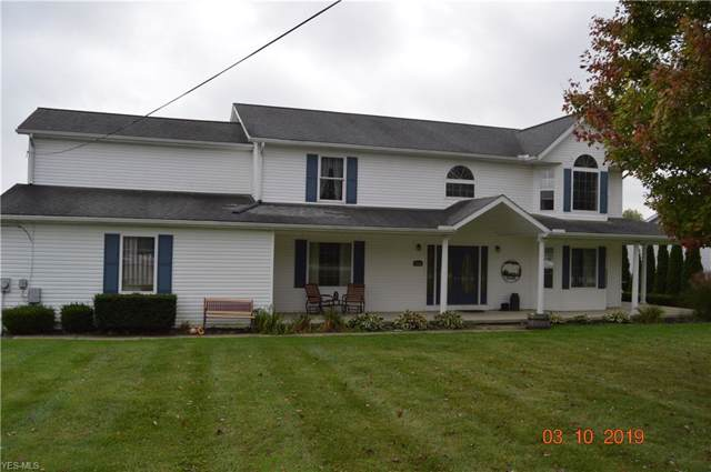 5594 River Road, Madison, OH 44057 (MLS #4144160) :: RE/MAX Edge Realty