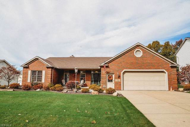 1523 Cornerstone Street SW, Hartville, OH 44632 (MLS #4144225) :: RE/MAX Above Expectations