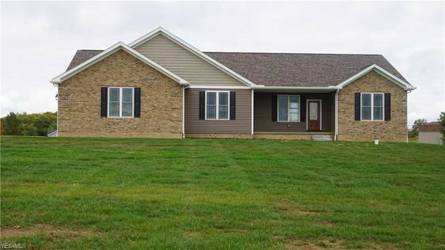 915 Pamer Road, Atwater, OH 44201 (MLS #4144232) :: The Crockett Team, Howard Hanna
