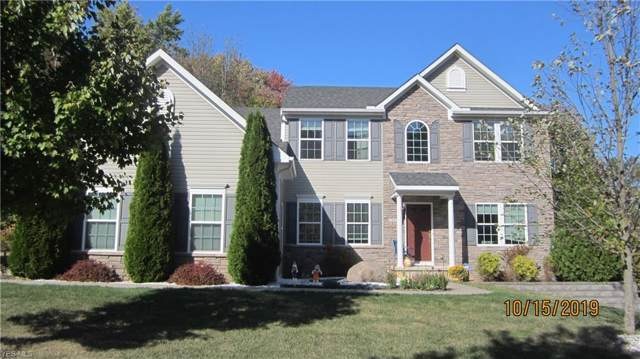 587 Amberley Drive, Uniontown, OH 44685 (MLS #4144236) :: RE/MAX Above Expectations