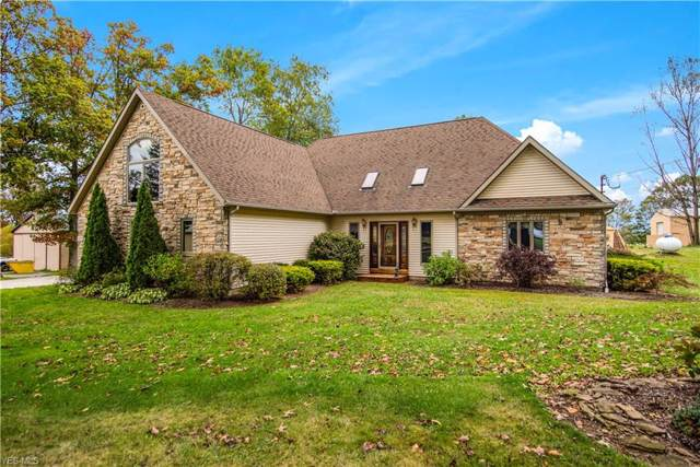 4278 Woodville Road, Leetonia, OH 44431 (MLS #4144269) :: RE/MAX Trends Realty
