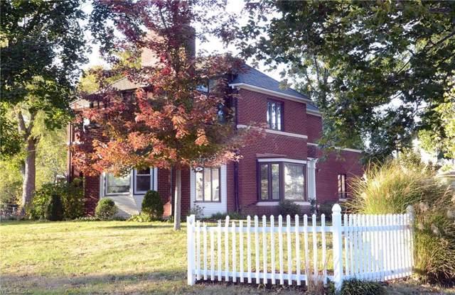 809 N 6th Street, Cambridge, OH 43725 (MLS #4144279) :: The Crockett Team, Howard Hanna