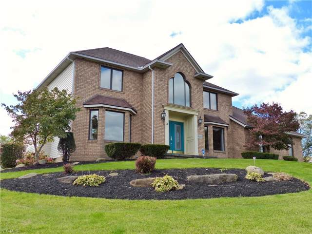 3959 Raintree Circle, Uniontown, OH 44685 (MLS #4144296) :: RE/MAX Above Expectations