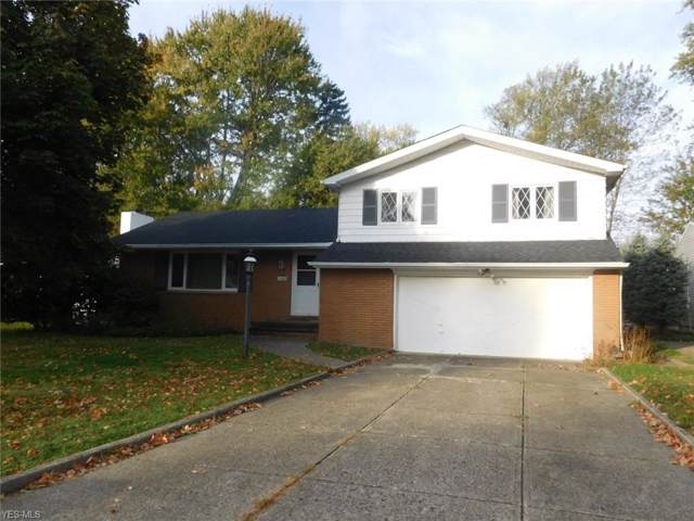 4470 W 225th Street, Fairview Park, OH 44126 (MLS #4144307) :: RE/MAX Trends Realty
