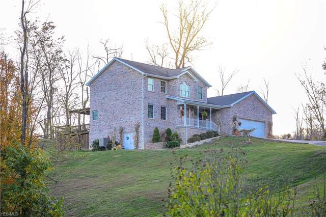 422 Woodland Drive, Shadyside, OH 43947 (MLS #4144342) :: RE/MAX Trends Realty