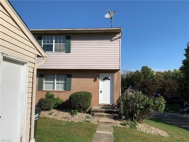 1326 Aarons Way #27, Kent, OH 44240 (MLS #4144389) :: RE/MAX Pathway