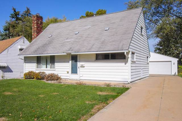 1637 Hanover Street, Cuyahoga Falls, OH 44221 (MLS #4144406) :: RE/MAX Above Expectations