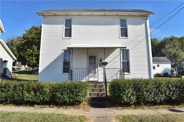 20 S Pembroke Avenue, Zanesville, OH 43701 (MLS #4144443) :: The Crockett Team, Howard Hanna