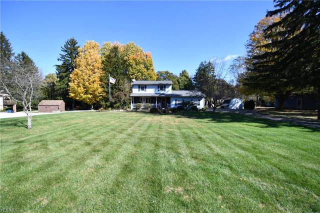3189 Summit Road, Copley, OH 44321 (MLS #4144447) :: RE/MAX Edge Realty