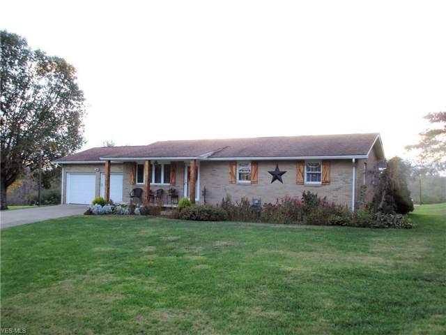 313 Spence Road, Belpre, OH 45714 (MLS #4144470) :: The Crockett Team, Howard Hanna