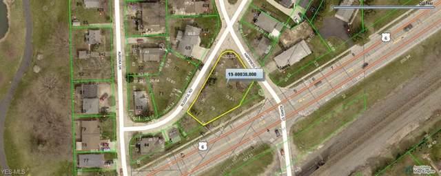 V/L Blisfful, Vermilion, OH 44089 (MLS #4144481) :: The Crockett Team, Howard Hanna