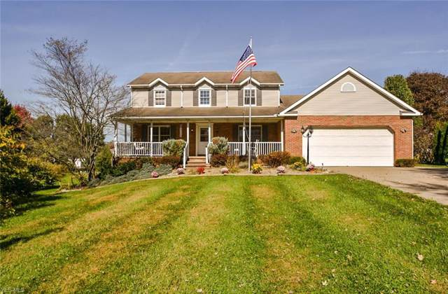 1063 Meandering Creek Street NW, Uniontown, OH 44685 (MLS #4144502) :: RE/MAX Pathway