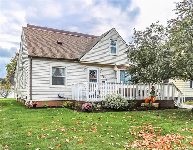 2851 12th Street, Cuyahoga Falls, OH 44223 (MLS #4144521) :: RE/MAX Above Expectations