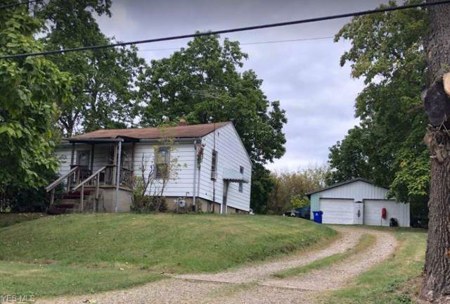 329 E Lake Street, Ravenna, OH 44266 (MLS #4144524) :: RE/MAX Trends Realty