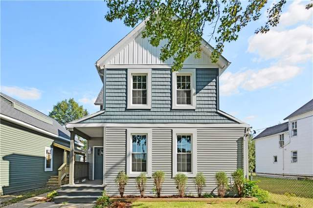 1941 W 50th Street, Cleveland, OH 44102 (MLS #4144526) :: Tammy Grogan and Associates at Cutler Real Estate