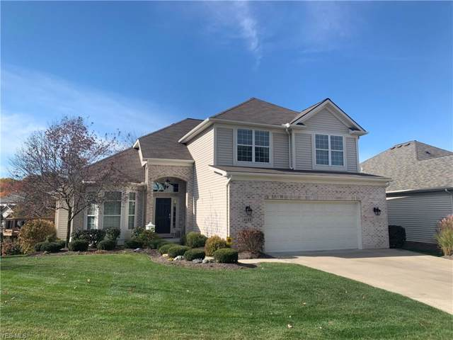 4688 Danforth Reserve, Stow, OH 44224 (MLS #4144603) :: RE/MAX Above Expectations