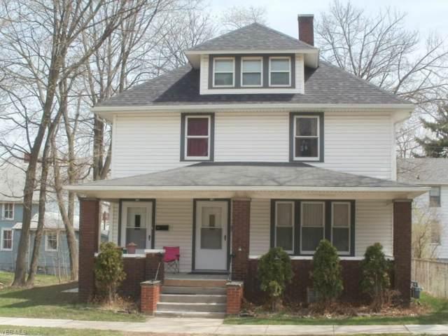 718 S Arch Avenue, Alliance, OH 44601 (MLS #4144664) :: The Crockett Team, Howard Hanna
