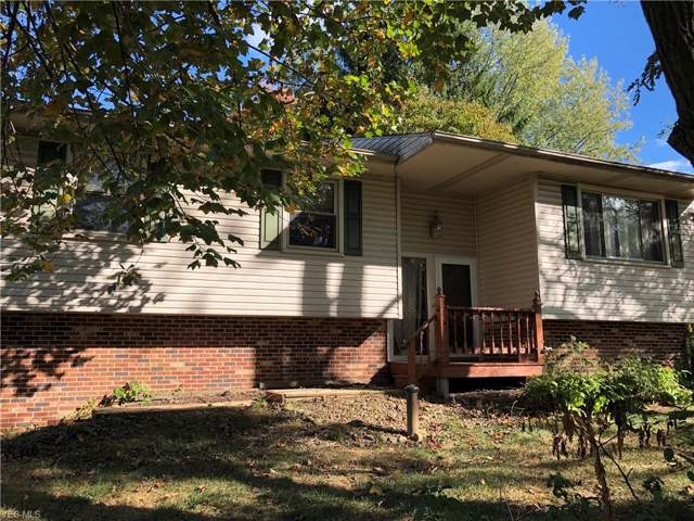 2782 Highline Drive, Mogadore, OH 44260 (MLS #4144674) :: The Crockett Team, Howard Hanna
