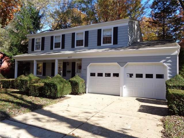 1623 Morris Road, Kent, OH 44240 (MLS #4144722) :: RE/MAX Trends Realty
