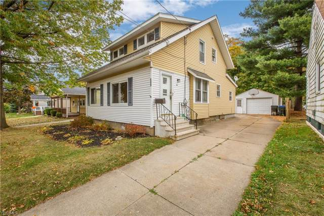 2585 6th Street, Cuyahoga Falls, OH 44221 (MLS #4144725) :: RE/MAX Above Expectations